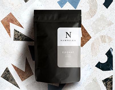 Nampelka Camerun Coffee