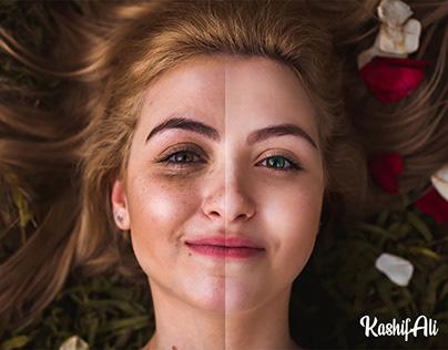 Image Retouching | Photo Editing