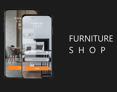 Furniture shop تطبيق اثاث المنزل