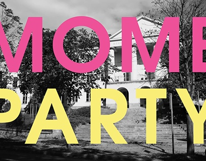 Anijam 2016: MOME PARTY