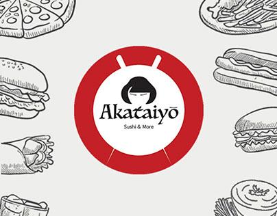 Akataiyo Sushi