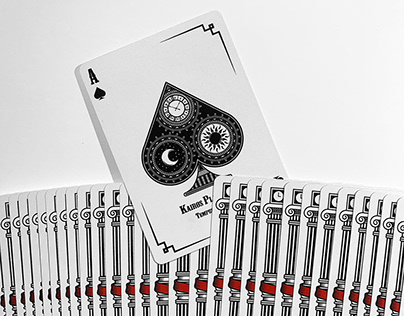 Kairos Playing Cards