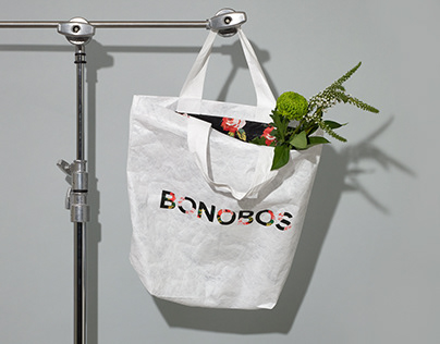 Bonobos Brand Refresh