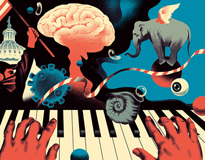 How Your Brain Creates Reality