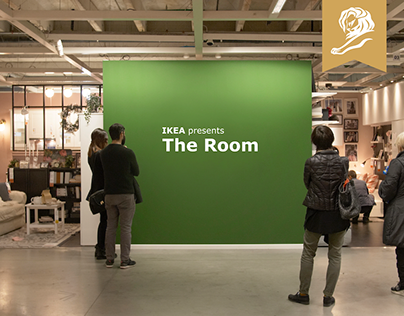 The Room | IKEA | Campaign against Domestic Violence