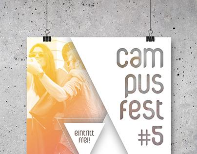5. Campusfest Dessau