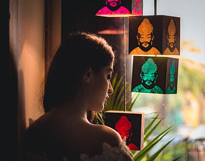 Dream of Me - Mahima Menon
