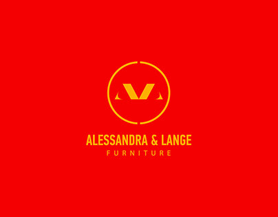 A & L Brand Identity
