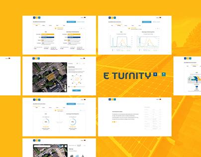 LEA.Solar Calculator UX and UI redesign