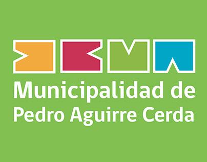 Campañas Municipalidad de Pedro Aguirre Cerda 2 - Chile