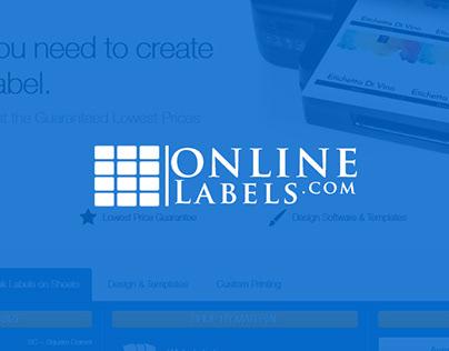 ONLINELABELS.COM