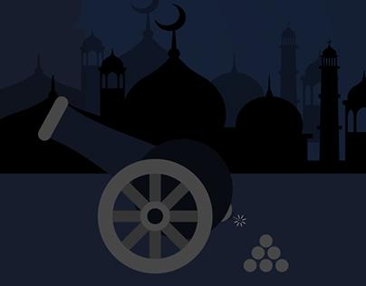 GIF for Ramdan