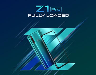 VIVO Z1 PRO MEDIA LAUNCH EVENT 2019