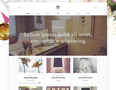 Beauty & Fashion Blog