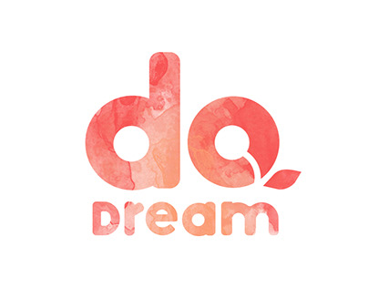DoDream Logo: Animation