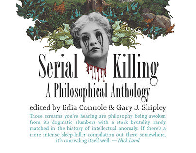 Serial Killing Book Cover