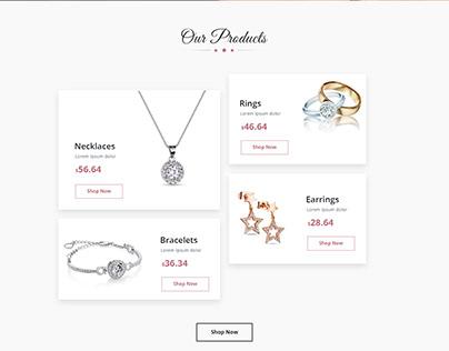 DC Jewellery