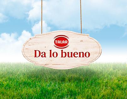 Talar - Da lo Bueno