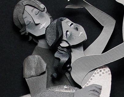 Radom Original Paper art