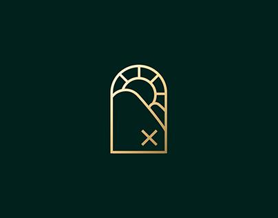 Trezoro - Brand identity