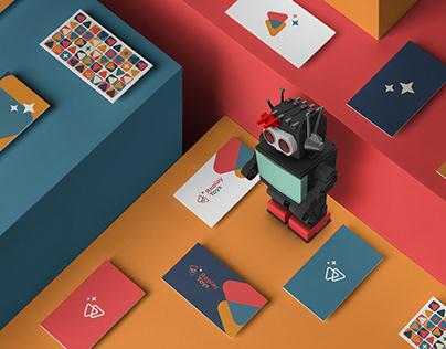 Replay Toys | Visual Identity