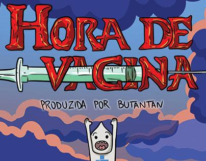 Hora de Vacina