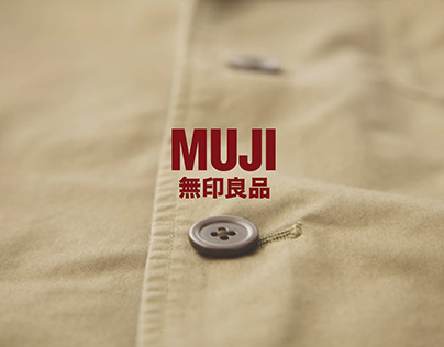 PACKAGING DESIGN FOR MUJI