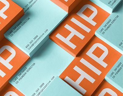HIP Creative Branding
