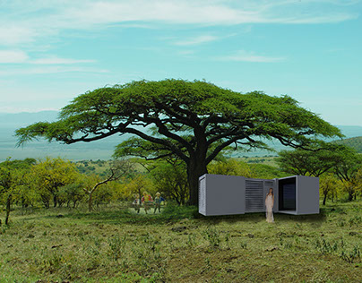 Mobile Habitat