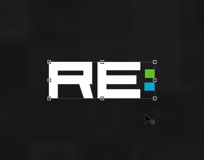 Revision.ru. Redesign concept