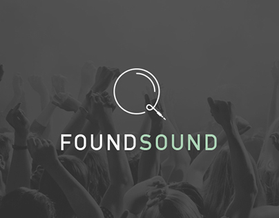 FoundSound APP _ Share your Stage