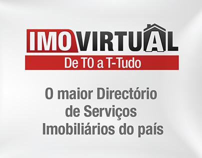 """Imovirtual - campanha """"perto de mim"""""""