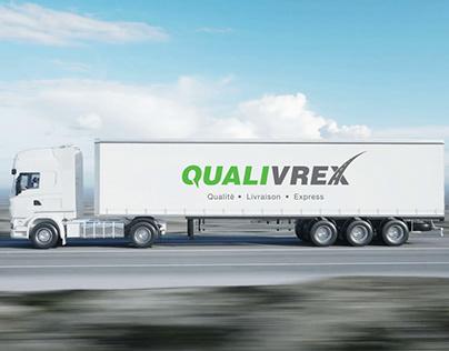 Logo - Qualivrex