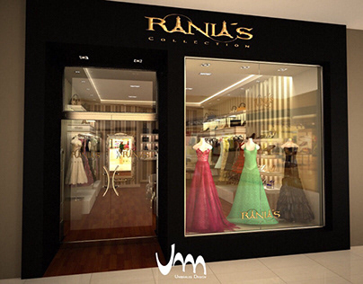 RANIA'S COLLECTION