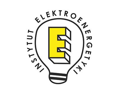 Logotyp dla Wydziału Elektroenergetyki