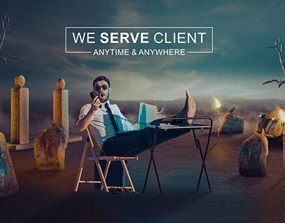 Custom Service Tutorial