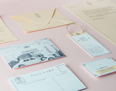 Branding the Grand Budapest Hotel