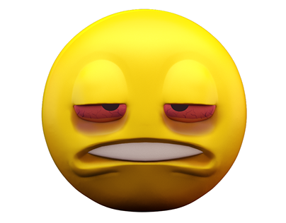 Emoticons 3D