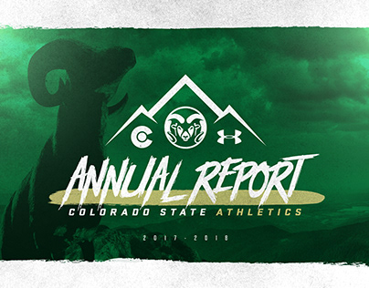 Colorado State Athletics 2017-18 Annual Report