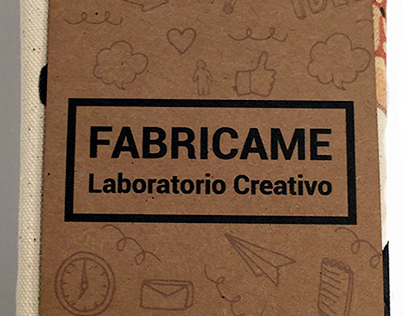 Diseño de Packaging - Tienda Fabricame