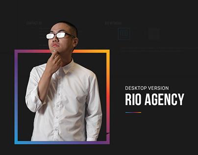 RIO Agency