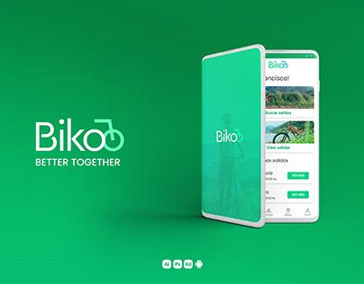 Biko App   UX UI Design   Coderhouse