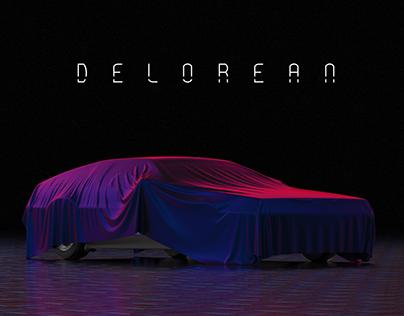 DeLorean // Octane