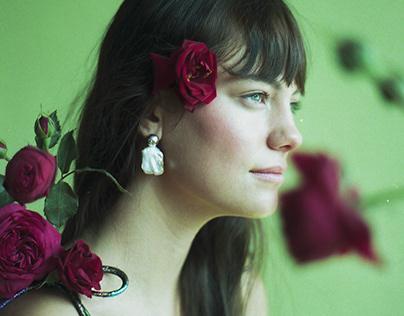 Les fleurs disparues