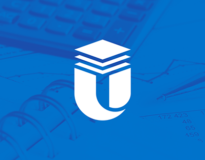 UDECON Logo & visual identity