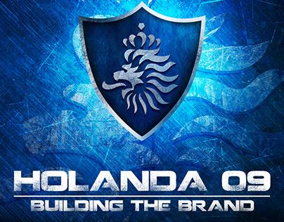 Holanda 09 - Building the Brand