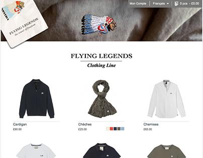 Site e-commerce Responsive | Prestashop