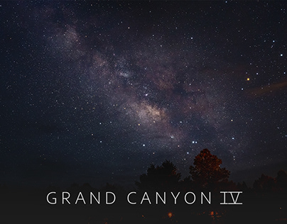 Grand Canyon | Day IV