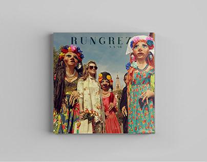 Rungrez Catalogue Design
