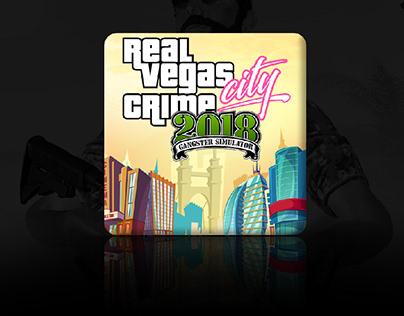 Real Vegas Crime City Gangster Simulator 2018